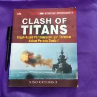 Clash of Titans 'Kisah Pertempuran Laut Terbesar Perang Dunia II'
