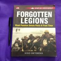 Forgotten Legions 'Kisah Pasukan Sekutu Poros di Front Timur'
