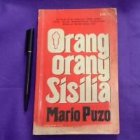Orang-orang Sisilia (buku II)