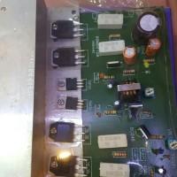 Kit Module Power MIC Amplifier 200w Untuk Corong Kit Ampli TOA
