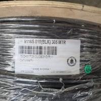Kabel Belden 9116S RG6 Coaxial Cable TV RG6 RG 6 75 Ohm Meteran Eceran