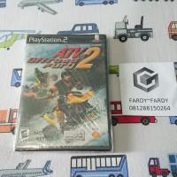Playstation 2 ATV 2 OffRoad Fury