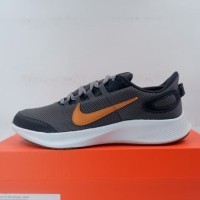 Sepatu Running/Lari Nike Runallday 2 Iron Grey Mtllc CD0223-004 Ori