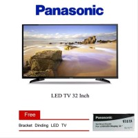 FREE BRACKET! Panasonic LED TV 32 inch TH-32G302G