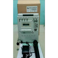 TOA Wireless Portable Meeting Amplifier ZW-G10CB-AS