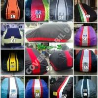sarung cover selimut mobil LIVINA, RUSH, CRV, TERIOS, XPANDER, APV