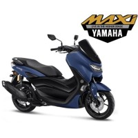 Kredit Motor YAMAHA NMAX 155 CONNECTED/ABS VERSION ALL NEW 2020