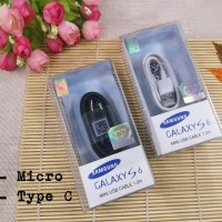 Kabel Data Fast Charging Samsung Mikro Usb S6 / S7 / Note 4