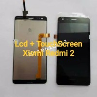 Lcd + TouchScreen Xiomi Redmi 2