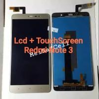 Lcd + TouchScreen Xiomi Redmi Note 3
