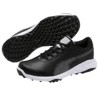 Sepatu Golf Puma GRIP FUSHION TECH Black