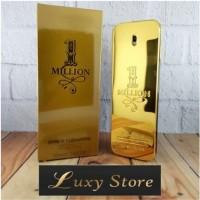 Parfum Pria - One Million Eau de Parfum Original Singapore 100 ml
