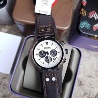 Jam tangan Fossil CH2890 Original Fullset