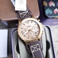 Jam tangan Fossil JR 1495 Original Fullset