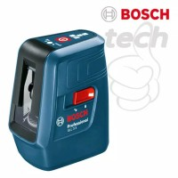 bosch gll 3x laser level