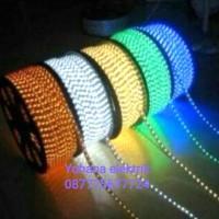 lampu led selang/Lampu led strip 5050 selang/lampu selang 100 meter