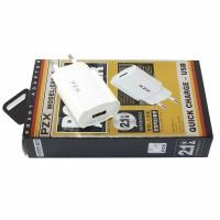 ORIGINAL smart adapter 2.1 A PZX C805E batok charger casan hp