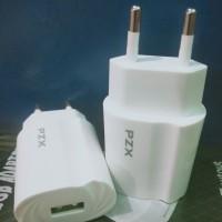 ORIGINAL batok casan USB ADAPTER PZX C857E power charger