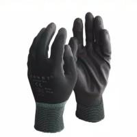 Sarung Tangan Mekanik PU Coated Size M dan L Murah / Sarung Tangan Pa
