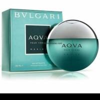 parfum Bvlgari Aqua Marine