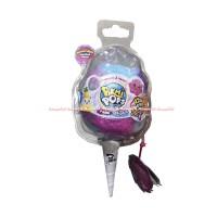 Pikmi Pops Pikmi Flips 12New Cotton Candy Mainan Suprised Boneka Bulu