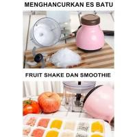 GET CASHBACK [PROMO] Blender CCQ Food Processor Murah Original Grosir