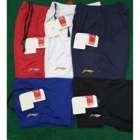 GET CASHBACK celana badminton bulutangkis olahraga lining lnc1 #CLN