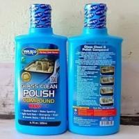 WAXCO Glass Clean Polish Compound 200 ML