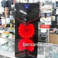 PC intel Rakitan CORE i.5 Ram 16 gb Murah plus led LG key mousr siap