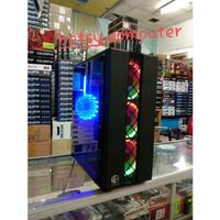 Cpu Core i 5 Ram 8 gb vga 2 gb Ddr 5 PC gaming plus usb wifi dan