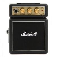 TERBARU Marshall MS-2 Mini Amplifier Sound System