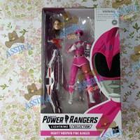 Power Rangers Pink Ranger Mighty Morphin MMPR Lightning Collection Ori