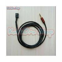 Kabel AUX Suzuki Ertiga Swift SX4 Grand Vitara Mazda VX1