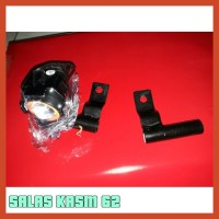 Termurah Bracket Lampu Tembak U3 Transformer Ke Spion Motor