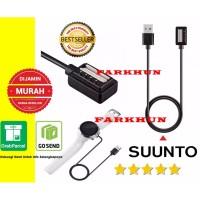 KABEL CHARGER USB ORI SUUNTO SPARTAN ULTRA SMART SPORT CAS JAM TANGAN