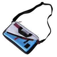 Tas Selempang dan jinjing Pria Wanita - Slingbag Waterproof B-B01