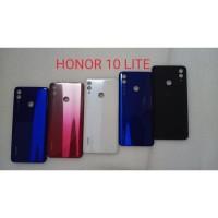 Backdoor Tutup Baterai Huawei Honor 10 Lite