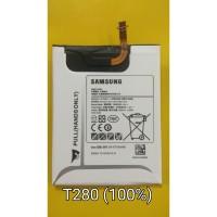 Baterai Samsung Galaxy Tab A 7.0 T280 EB-BT280ABE 4000Mah original