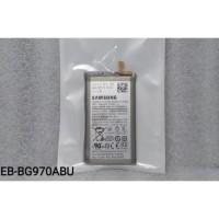 Baterai Samsung Galaxy S10 EDGE G970 EB-BG970ABU 3000Mah Original
