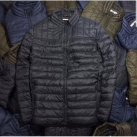 GAP COLD CONTROL JACKET QUILTED MUSIM DINGIN BIG SIZE [ORIGINAL]