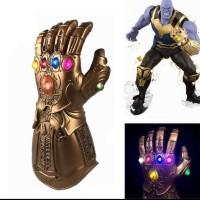 sarung tangan thanos infinity