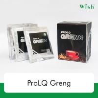Wish Prolq Greng - Kopi Gingseng Dr Boyke