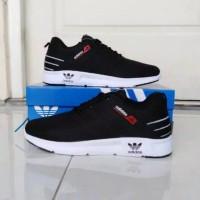 sepatu pria Adidas running terbaru new casual sneakers sepatu olahraga