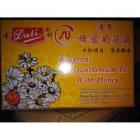 Dali Fragrant Chrysanthemum Tea