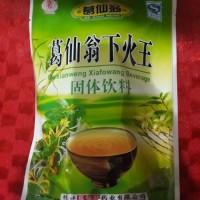 Minuman pereda panas dalam Ge Xian Weng Xiao Fo Wang beverage 16x10g