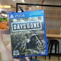 Kaset Game BD PS4 DaysGone Days Gone Reg 3 Asia