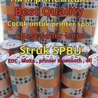 Thermal paper Roll / kertas Termal 57 X 30 coreless