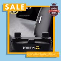 Tempat Kacamata Mobil BATMAN SERIES DC