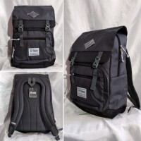 Tas ransel laptop / backpack - Track by Tracker 79TR065 + rain cover
