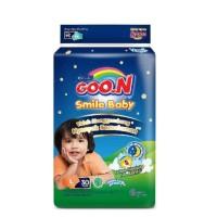 GOON smile baby pants popok celana malam eko L30 / L 30